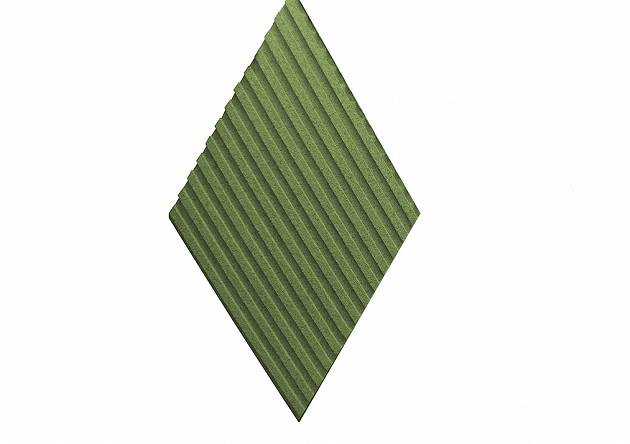 Panel Ścienny Stripe GREEN