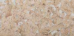 Korek Ścienny DECORATIVE SNOW Beige  3mm